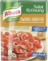 Knorr Salatkr�nung Zwiebel-Kr�uter  - 4038700119377