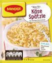 Maggi fix & frisch K�se-Sp�tzle  <nobr>(35 g)</nobr> - 7