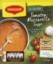 Maggi F�r Genie�er Tomaten-Mozzarella Suppe  - 4