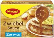 Maggi Delikatess Zwiebel-Sauce  <nobr>(2 x 0,25 l)</nobr> - 4005500310617