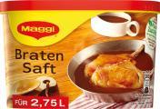 Maggi Bratensaft  <nobr>(2,75 l)</nobr> - 4005500037590
