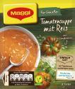 Maggi F�r Genie�er Tomatensuppe mit Reis  - 4