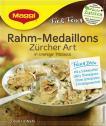 Maggi fix & frisch Rahm-Medaillons Zürcher Art  <nobr>(39 g)</nobr> - 7613032843465