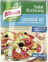 Knorr Salatkrönung Griechische Art  - 4000400120212
