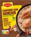 Maggi fix & frisch Champignon-Rahm Hähnchen  <nobr>(36 g)</nobr> - 7613035051324
