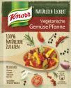 Knorr Natürlich lecker! Vegetarische Gemüsepfanne  <nobr>(60 g)</nobr> - 8710908906183