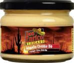 Don Enrico Mexicano Jalapeño Cheddar Dip  <nobr>(250 g)</nobr> - 4013200782511