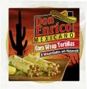 Don Enrico Mais Wrap Tortillas  <nobr>(320 g)</nobr> - 4013200780234