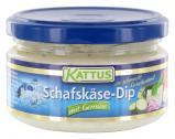 Kattus Schafsk�se-Dip mit Gem�se  <nobr>(190 ml)</nobr> - 4058700760423