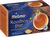 Meßmer Rooibos  <nobr>(20 x 2 g)</nobr> - 4002221007130