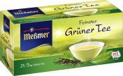 Me�mer Gr�ner Tee  <nobr>(25 x 1,75 g)</nobr> - 4001257214109