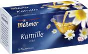 Meßmer Kamille  <nobr>(25 x 1,50 g)</nobr> - 4001257154009