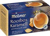 Meßmer Rooibos Karamell  <nobr>(20 x 2 g)</nobr> - 4002221003330