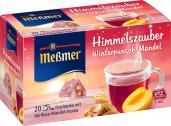 Meßmer Himmelszauber Winterpunsch-Mandel  <nobr>(20 x 2,75 g)</nobr> - 4002221016200