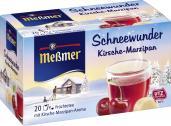 Meßmer Schneewunder Kirsche-Marzipan  <nobr>(20 x 2,50 g)</nobr> - 4002221020672
