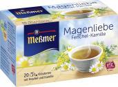 Me�mer Magenliebe Fenchel-Kamille  <nobr>(20 x 2 g)</nobr> - 4002221023956