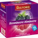 Milford Brombeere-Himbeere  <nobr>(28 x 2,25 g)</nobr> - 4002221024809