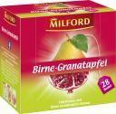 Milford Birne-Granatapfel  <nobr>(28 x 2,25 g)</nobr> - 4002221024847