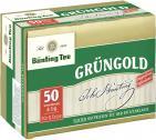 Bünting Grüngold  <nobr>(50 x 1 g)</nobr> - 4008837210124