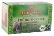 Ethiquable Schwarzer Fr�hst�ckstee  <nobr>(20 x 1,80 g)</nobr> - 4250451624010