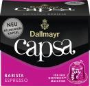 Dallmayr Capsa Espresso Barista  <nobr>(56 g)</nobr> - 4008167010104