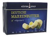 Küstengold Deutsche Markenbutter  <nobr>(250 g)</nobr> - 4000436050743