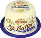 Pr�sident Meersalz-Butter mit echten Meersalzk�rnern  <nobr>(250 g)</nobr> - 3228021000084