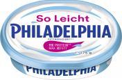 Philadelphia So Leicht  <nobr>(175 g)</nobr> - 7622300318178