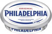 Philadelphia Klassisch Doppelrahmstufe  <nobr>(175 g)</nobr> - 7622300315733