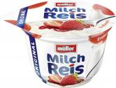 M�ller Milchreis Original Erdbeere  <nobr>(200 g)</nobr> - 4025500021207