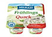 Milram Fr�hlingsquark  <nobr>(4 x 62,50 g)</nobr> - 40363189