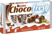 Kinder Choco Fresh   <nobr>(100 g)</nobr> - 4