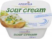 Apostels Sour Cream  <nobr>(250 g)</nobr> - 4000832912508
