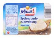 Minus L Speisequarkzubereitung Magerstufe  <nobr>(250 g)</nobr> - 4062800001966
