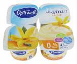 Optiwell Joghurt Vanille  <nobr>(500 g)</nobr> - 4