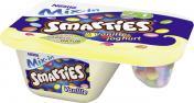 Nestl� Mix-in Smarties & Vanillejoghurt  <nobr>(120 g)</nobr> - 4025500127596