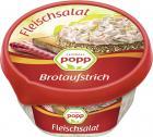 Popp Brotaufstrich Fleischsalat  <nobr>(150 g)</nobr> - 4045800213263