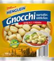 Henglein Gnocchi  <nobr>(500 g)</nobr> - 4001163154858