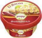 Popp Brotaufstrich Ei-Bacon-Salat  <nobr>(150 g)</nobr> - 4045800503265