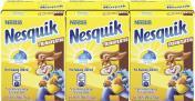 Nesquik trinkfertig  <nobr>(3 x 0,20 l)</nobr> - 4045500060105