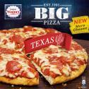 Original Wagner Big Pizza Texas   <nobr>(400 g)</nobr> - 4