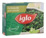 Iglo Grünkohl grob gehackt  <nobr>(600 g)</nobr> - 4056100040770