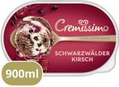 Cremissimo Schwarzwälder Kirsch Eis  <nobr>(900 ml)</nobr> - 8712100456695
