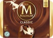 Magnum Classic Familienpackung Eis  <nobr>(4 St.)</nobr> - 8000920567203