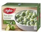 Iglo Rahm-Gem�se Rosenkohl  <nobr>(500 g)</nobr> - 4250241201247