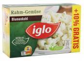 Iglo Rahm-Gem�se Blumenkohl  <nobr>(528 g)</nobr> - 4250241201193