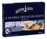 K�stengold Alaska Seelachs-Filets  <nobr>(400 g)</nobr> - 4005979003935
