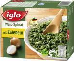 Iglo W�rz-Spinat  <nobr>(500 g)</nobr> - 4250241202831