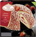 Coppenrath & Wiese Torten-Träume Erdbeer Bourbon-Vanille  <nobr>(650 g)</nobr> - 4008577001846