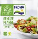Frosta Gemüse Pfanne Thai  <nobr>(480 g)</nobr> - 4008366006939